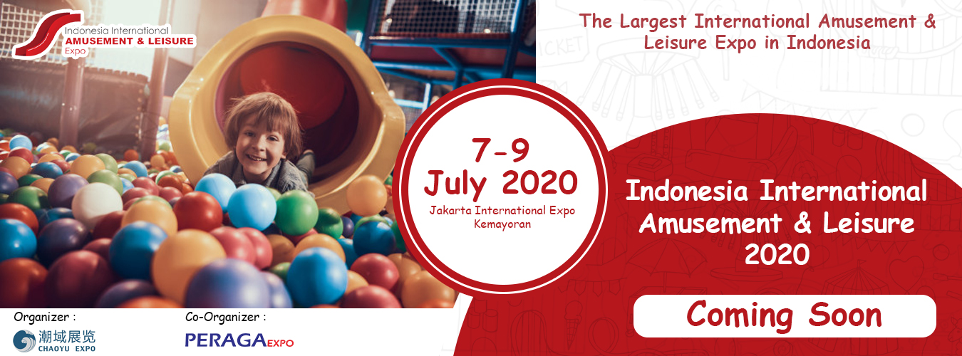 Amusement and Leisure Expo